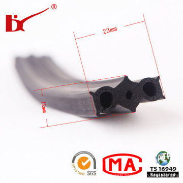 Technology Contral EPDM Extrusion Rubber Seal for Gasket