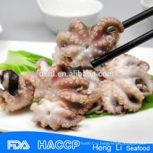 Тип цветка целые замороженные осьминог экспортеров