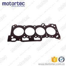 OE qualidade CHERY 1100cc peças de motor junta da cabeça do cilindro 472-1003040AB de CHERY peças atacadista