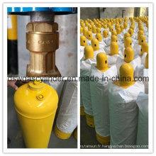 Chine 40L C2h2 Acétylène Cylindre Export Arabe