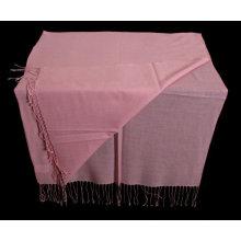 bufanda de cachemira de punto