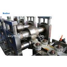 YTSING-YD-4143 Pass 45 Degree Steel Angle Roll Forming Machine/ Angle Making Machine/Angle Forming Machine