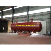 15 Ton 25000L Mounded LPG Tankar
