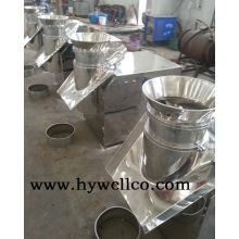 Stainless Steel Flavouring Granulating Machine