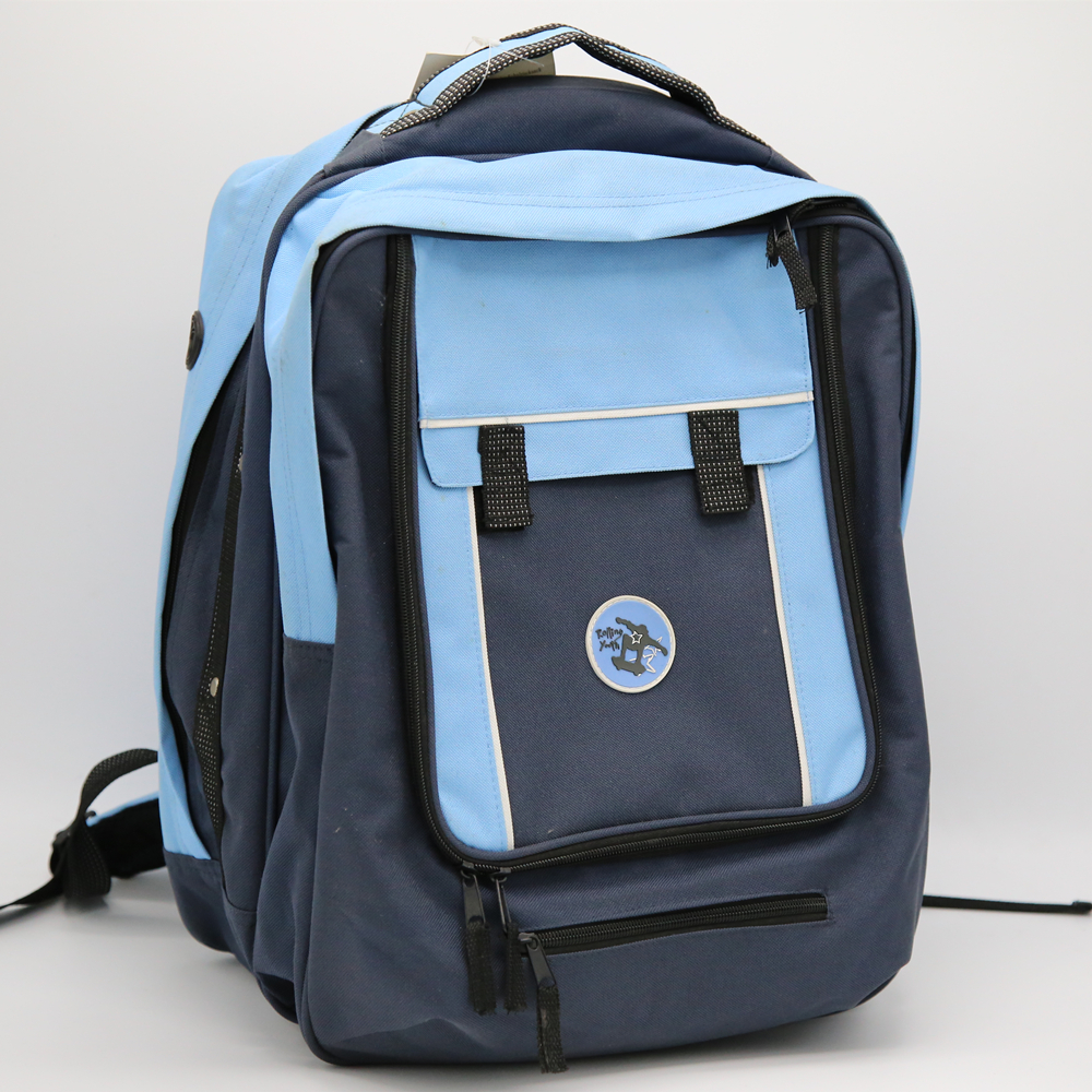 Waterproof Outdoor Sports Travel Laptop Backpack Bag