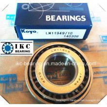 Koyo Lm11949/10 Auto Part Bearings 33210, 12649/10, 48548/10 Toyota, KIA, Hyundai, Nissan