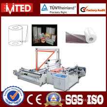 Micro-Computer Control Automatic Folding Side Machine (ZBA)