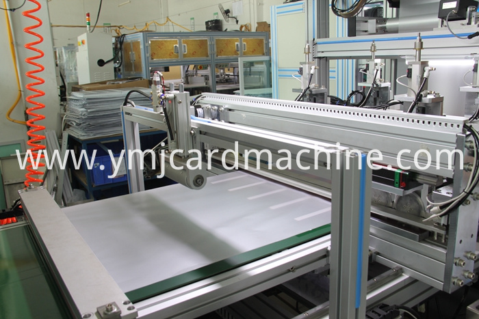 New Sheet Collating Machine