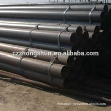 Factory direct sale API 5L Gr.B X70 LSAW Steel Pipe For Oil And Gas Pipeline
