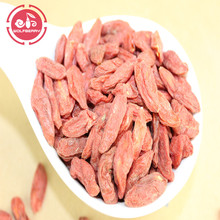 Vitamines Low Fat Nutrition BIO goji berry