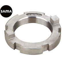 Steel Lost Wax, Silica Sol Precision Casting for Vehicle Parts