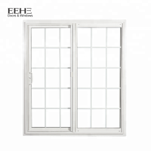Hurricane Impact Resistant Sliding Glass Door and Windows
