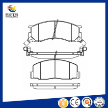 Hot Sale Auto Parts High Quality Car Brake Pads