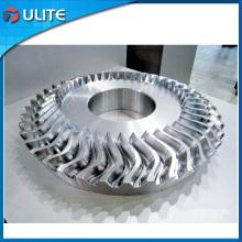 Casting y mecanizado CNC Industrial Parts, CNC Machining Components