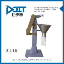 DT516 Edge cutting machine