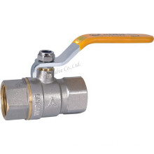Control The Ball Valve with 1/2 (YD-1021)