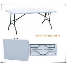 Großhandelspreis Rechteck Folding Office Meeting Room Table