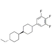 Trans,trans-4-(4'-ethylbicyclohexyl)-1,2,3-trifluorobenzene CAS 139215-80-8