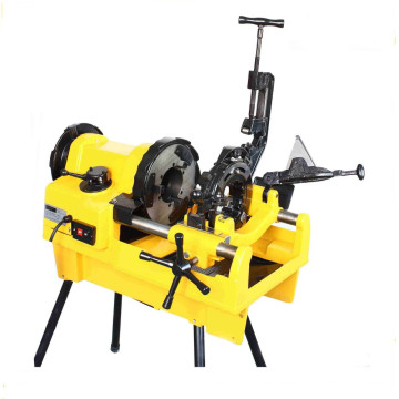 Fábrica de máquinas de rosqueamento de tubos Hangzhou
