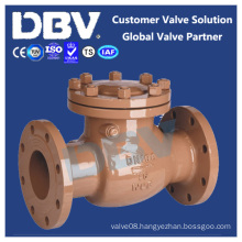 A105 Flanged Swing Check Valves