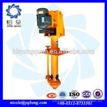 YQ industrielle vertikale Entwässerung Tauchpumpe