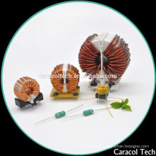 FCT677 Variable coiled DIP common mode Choke coils Toroidal inductor