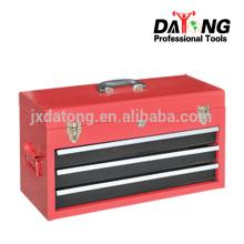 Produits populaires Boîte à outils à trois tiroirs