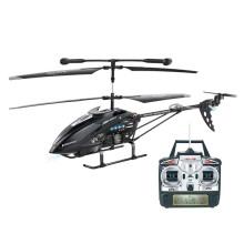 Hélicoptère à 3 canaux avec caméra et gyroscope