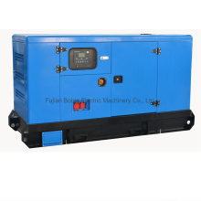 Low Noise 30 50 60 80 100 150 200 300 Kw kVA Open Silence Type Diesel Generator Prices for Sale