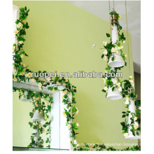 Fleurs artificielles en gros de haute qualité pour le mariage et la décoration à la maison