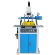 Автоматическое горячей фольгой печатная машина