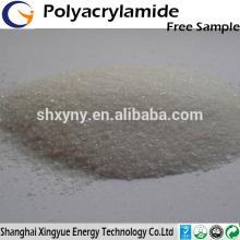 preço da poliacrilamida aniónica de polímero PAM