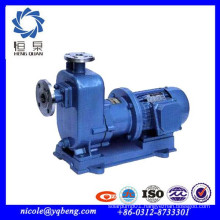 Industial Horizontal High Quality stainless steel self priming pump