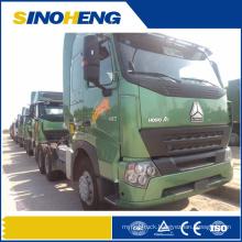 Sinotruk 420HP Powerful Tractor Truck