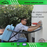 World First Backpack Electric Dustless Drywall Sander (SIM-JZ-IV-180)