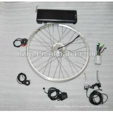 Kits de conversión de bicicletas eléctricas de 48v 1000w e-bike