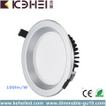 High CRI 18W Surface Mounted LED Downlight 6 ""