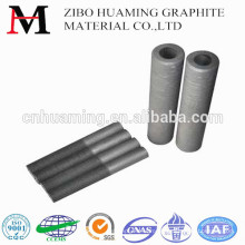 high purity graphite tube for mechanical industry