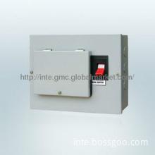 Main Distribution Box Single Phase