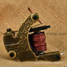 Atacado Novo Bronze Tattoo Coil Gun com alta qualidade
