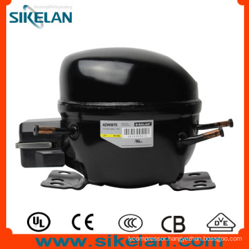 Medium-Sized Beer Tank with Adw66t6 AC Compressor