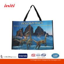 2016 Factory Sale Logo Customized Non Woven Bags Shopping