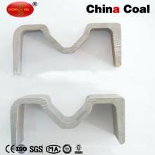 Herramienta del canal de acero del raspador de la explotación minera del precio de fábrica M510