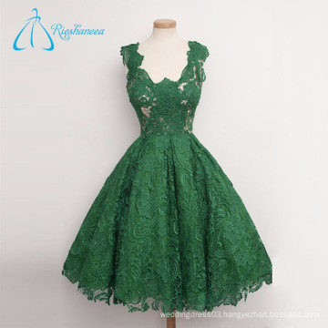 2017 Custom Design Lace Ball Gown Prom Dress For Sale