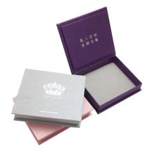 professionelle Herstellung benutzerdefinierte hochwertige Wimpern Verpackung