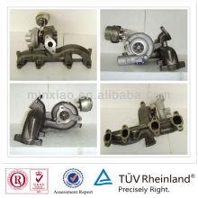 Turbo KP39A 54399880017
