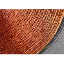 Fil de cuivre, câble en cuivre, fil de cuivre solide