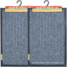 Door Mat PVC Fibre Flooring Accessories