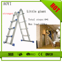 high quality steps little giant ladder for household