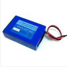 6.4V 15ah Lithium Battery for Solar LED Light Battery